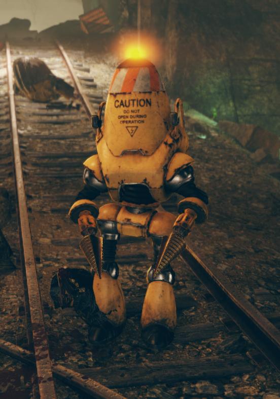 Auto-Miner J03-L
