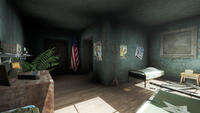 FO4 Sandy Coves clean room
