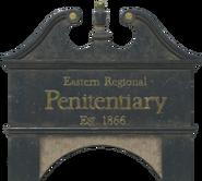 FO76 Eastern Regional Penitentiary