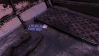 FO76 Horizon's Rest (Horizon's Rest armory)