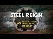 Fallout 76 – Steel Reign (Developer Gameplay)