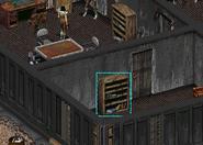 GaB DWS Lara's hideout