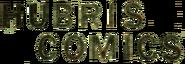 Hubris Comics logo