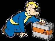 Briefcase Detector