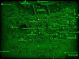 FO4 Тоннель в Кувшин (карта мира).png