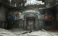 FO4 Museum Feedom Int 06