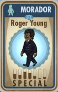FOS Roger Young carta