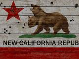 Rangers de la République de Nouvelle Californie