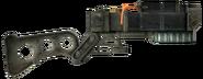 Tri-beam laser rifle 3
