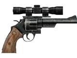 .44麥格農左輪手槍