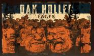F76 Oak Holler Lager Eitquette
