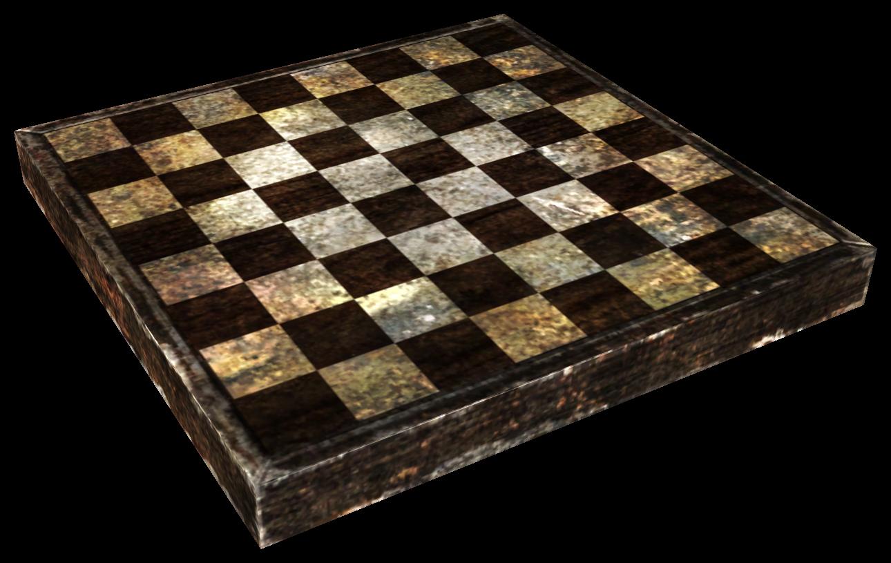 Шахматная доска (Fallout 3)