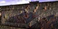 FNV Nellis Entry Monument Closeup