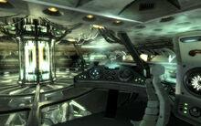 FO3MZ Death Ray control right console