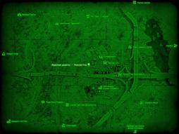 FO4 «Красная ракета» — Лексингтон (карта мира).png