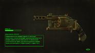 FO4 LS Pipe revolver