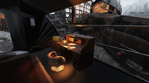 FO76WL The Crater Munch's desk
