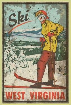 FO76 adverts posters Ski West Virginia.jpg