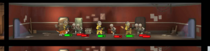 FOS - Quest - Zerstörung hoch zwei (Leuchtende) - Kampf 3