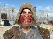 Fo4 Hunter's Hood bodyF