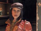 Piper Wright