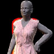 Atx apparel outfit prewarhousedress pink clean l