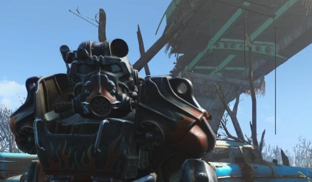 Duke (Fallout 4)