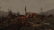 F76 Red Rocket Filling Station