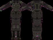 FNV Assassin Suit