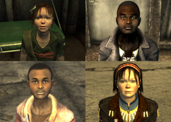 FO3 and FNV children.png