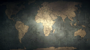 FO4 World Map in The Switchboard