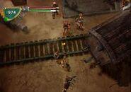 FOBOS exemplary gameplay 5
