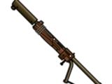 Pipe rifle (Fallout Shelter)