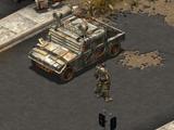 Christian (Fallout Tactics)