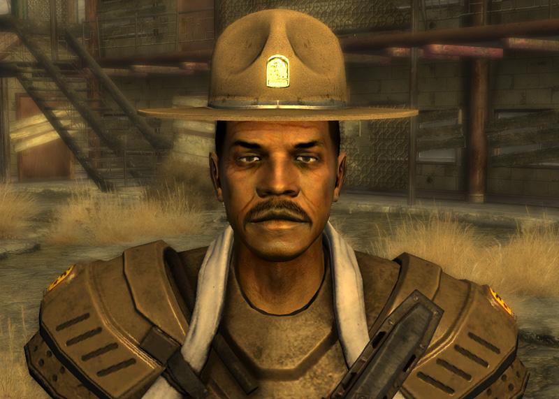 Andy (Ranger)