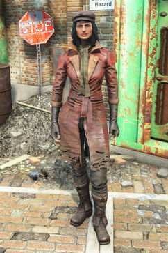 Red leather trench coat.jpg