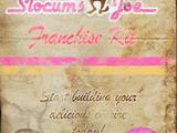 Slocum's Joe franchise kit