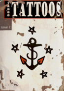 Taboo Tattoos Issue 2 Anchor