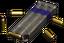 .44 caliber HP