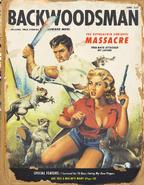 Backwoodsman The Appalachian Squirrel Massacre