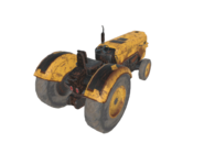 FO76 Tractor 2