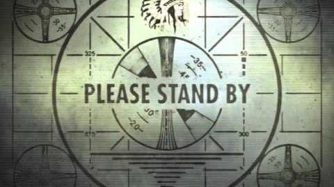 Fallout 1 2 soundtrack - Industrial Junk
