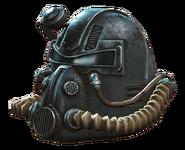 Fallout 4 T51 Helmet