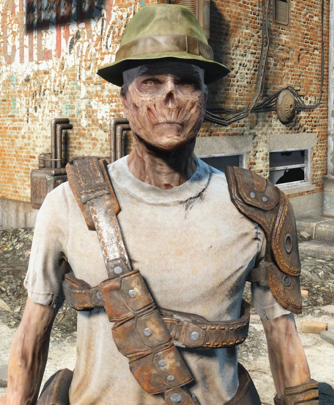 Slim (Fallout 4)