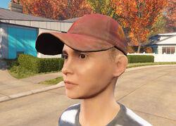 Fo4 Kid's baseball cap.jpg