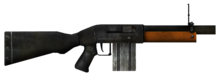 25mm grenade APW 1