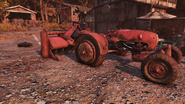 FO76 2121 Tractor 1