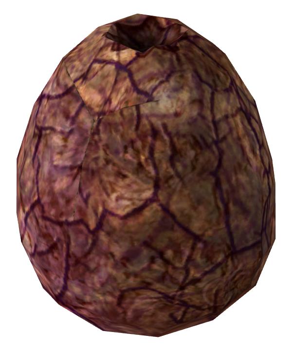 Jajo Szpona Śmierci