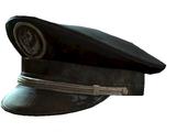 Головной убор капитана дирижабля