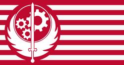 BoS flag